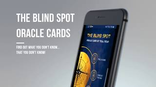 The Blind Spot - New Deck By Teal Swan