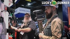 SHOT Show 2020: Manny's Video Diary