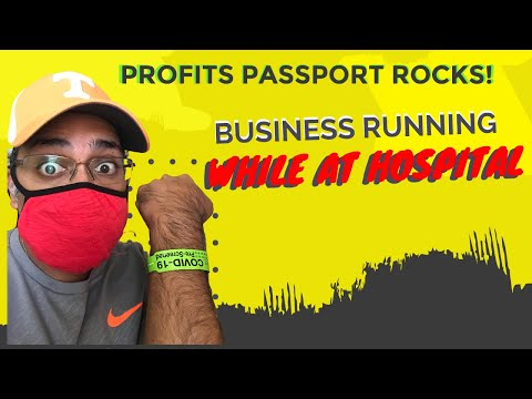 Best Automated High Ticket Income System In 2020 Profits Passport Easy1Up  👉972-275-NICK (6425)