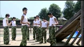 火力少年王 - Blazing Teens_13