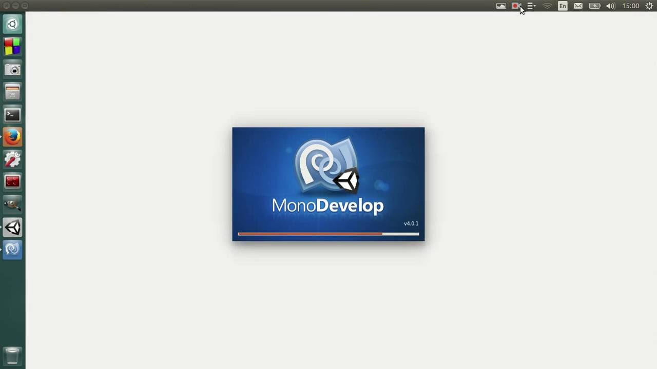 (SOLVED)Monodevelop Not Opening in Unity ( Linux Ubuntu)