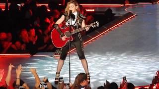 "Madonna - ""My Rebel Heart"" (2016 Live in Taipei)"