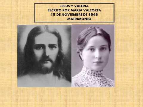 Prières - Maria Valtorta