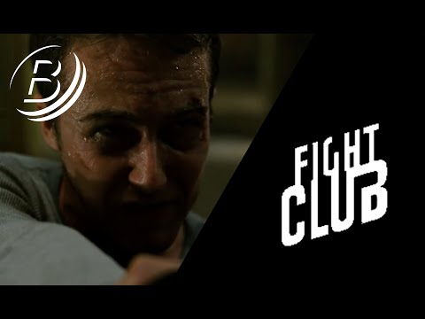 Video Analysis: Fight Club (Chemical Burn)