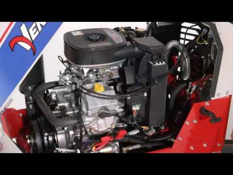 Ventrac 4000 series Operational Video 01 - Features