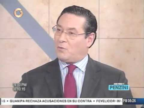 Mármol García: Hay Más Delincuentes En La Calle Que En Las Cárceles