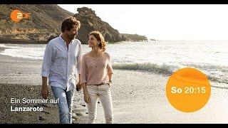EIN SOMMER AUF LANZAROTE, a Seven Islands Film Service Production on Lanzarote