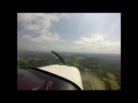 Landing KWAY Waynesburg Pa