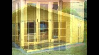 Sheds Wendyhouses Summerhouses Liverpool