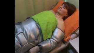 Как похудеть быстро - термотерапия в