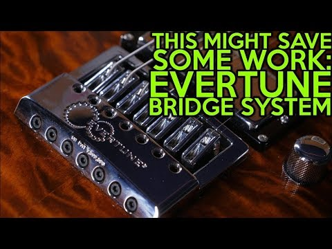 8 Essential Electric Guitar Bridge Types - The Advanced