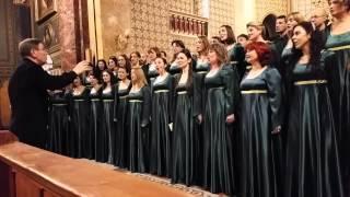 Corul Sound - Vine Craciunul pe sara