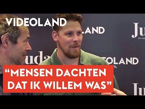 CASTLEDEN JUDAS vertellen over hun ontmoeting met Astrid en Sonja Holleeder