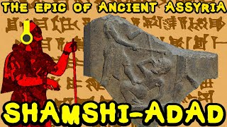 The Epic of Ancient Assyria Podcast | Part 2 | Ashur during the Age of Shamshi-Adad