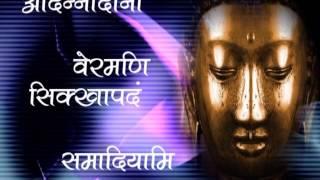 Bouddha Vandana