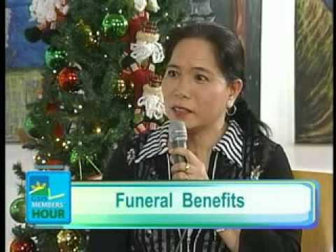 GSIS : GMH - GSIS Separation and Burial Benefits (part 2 of 3)