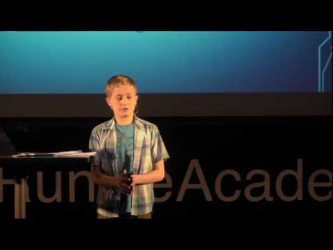 The Best Engine of All Time | Mathew Dixon | TEDxRundleAcademy