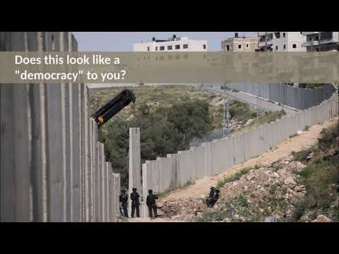 Eurovision 2019 in Israel: Artwashing Apartheid Mp3