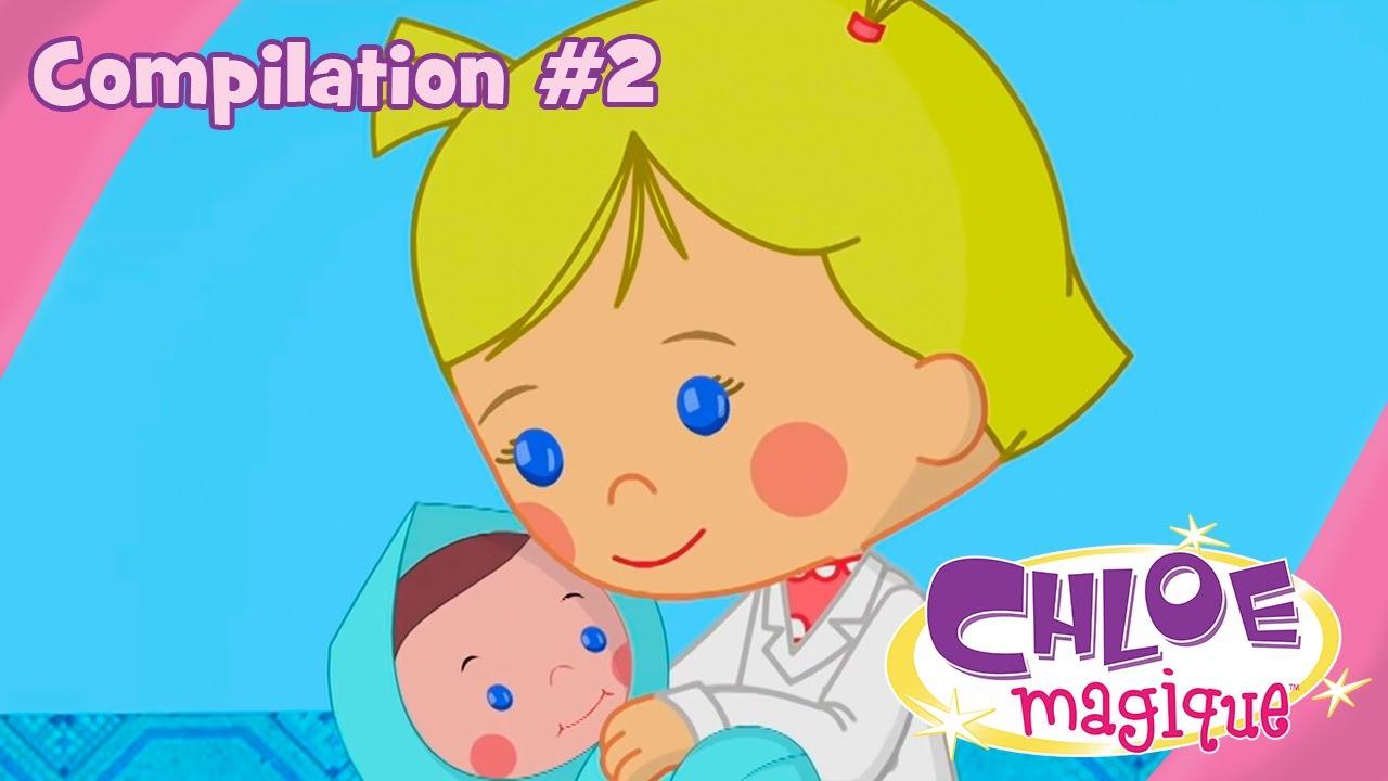 Compilation 30min - Chloé Magique