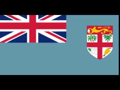 Flag of Fiji - Country Flags