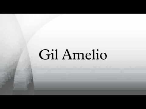 Gil Amelio