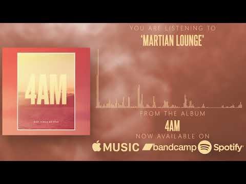 """Dan James Griffin - """"4AM"""" - FULL ALBUM (Official Audio)"""