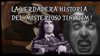 Tiny Tim-La verdadera y oscura historia-