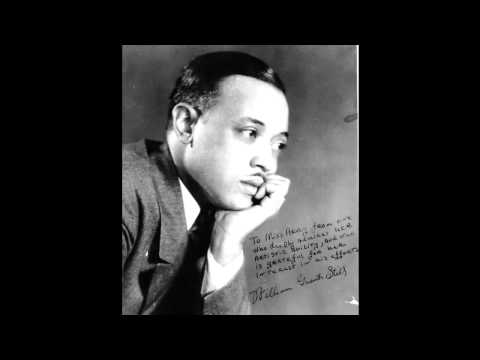 William Grant Still: Afro-American Symphony - III. Animato