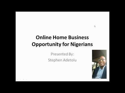 how-to-make-money-online-in-nigeria-the-best-business-opportunity