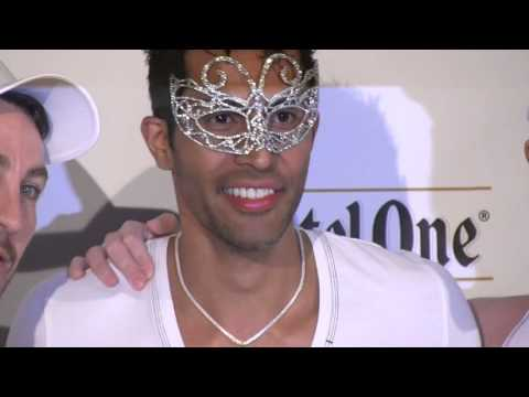 White Party Palm Springs 2016