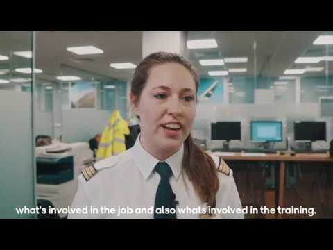 Thomas Cook Airlines - International Women's Day 2018