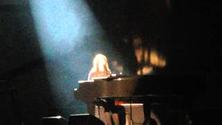 Sara Bareilles Little Black Dress Tour Pt. 8