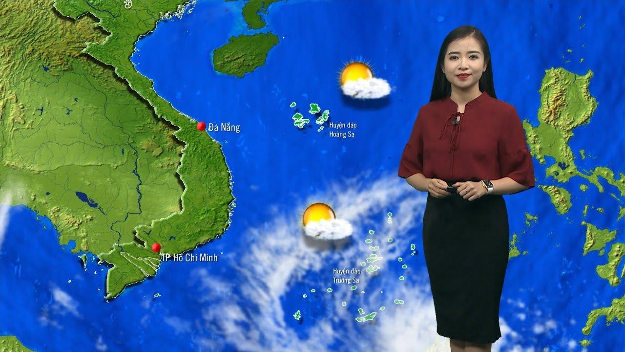 Dự báo thời tiết hôm nay và ngày mai 11/10 | Dự báo thời tiết đêm nay mới nhất