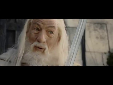 Best of Gandalf - Simple acts of Kindness