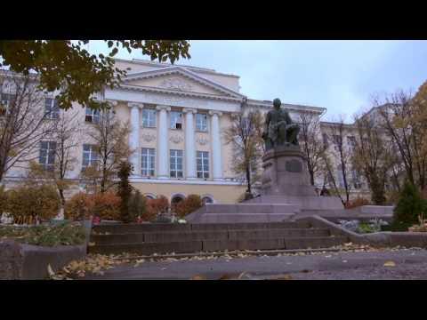 Факультет журналистики МГУ имени М.В.Ломоносова