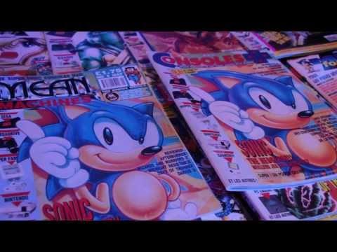 [GEMU OTAKU - Episode 2] REPORTAGE Consoles +