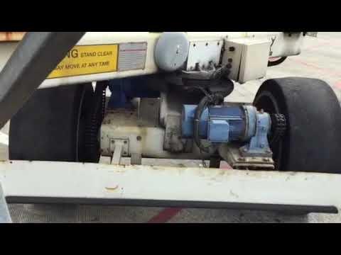 Horizontal Motor Wheel Driver JetWay 2 #1