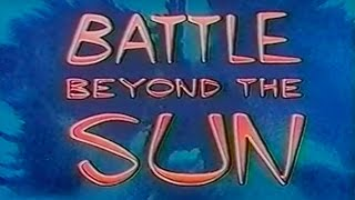 Battle Beyond The Sun (1959) [Science Fiction] [Adventure]