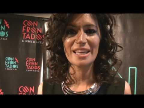Carla Conte habló en exclusiva con Primiciasya.com