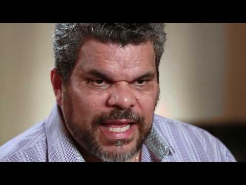 Actor Luis Guzmán Opens Up About Growing Up Puerto Rican