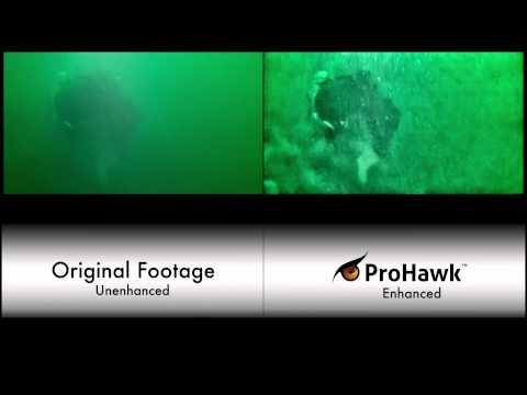 Subsea Diver Moving Rocks v3