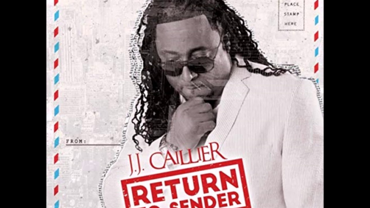 J J  Caillier-Return To Sender