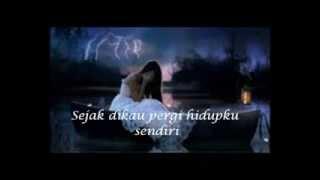 Rhoma Irama - Beku ( With Lyrics )