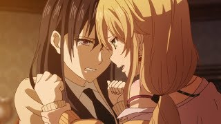 Citrus Episode 2 Review/Impressions | Mei's Internal Battles