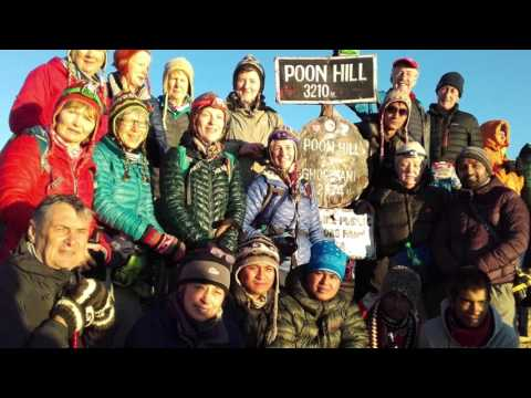 Nepal Tour-  Days - 2016