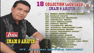 IMAM S ARIFIN - 18 COLECTION LAGU LAGU IMAM S ARIFIN VOL 2 (Official Musik )