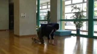 ブレイクダンス ウィンドミル講座 thumbnail