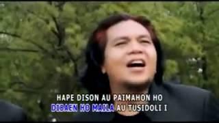 GO'RAME BAND - SOPANAGAMAN (Official Video) Lagu Batak