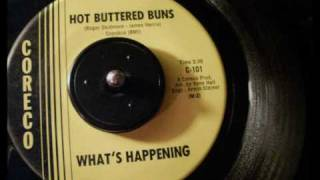 what s happening - hot buttered buns 7