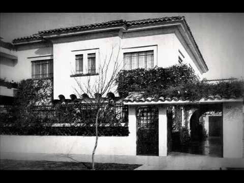 Maria felix la otra casa de la do a arist teles 127 - La casa de maria ...